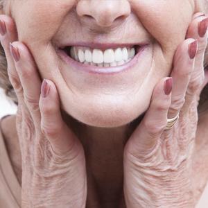 Pikesville dentures