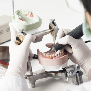 Affordable Dentures Baltimore