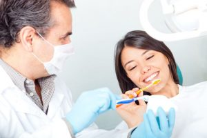 Dentist in Pikesville